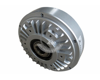 Magnetic Power Brake