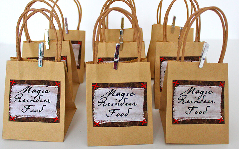 Paper Bag Making With Window Patching & Punching