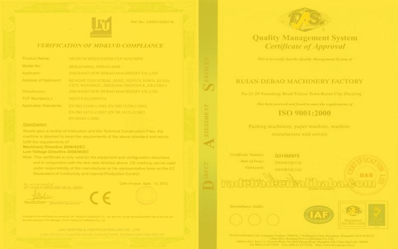 cyy-Certificate