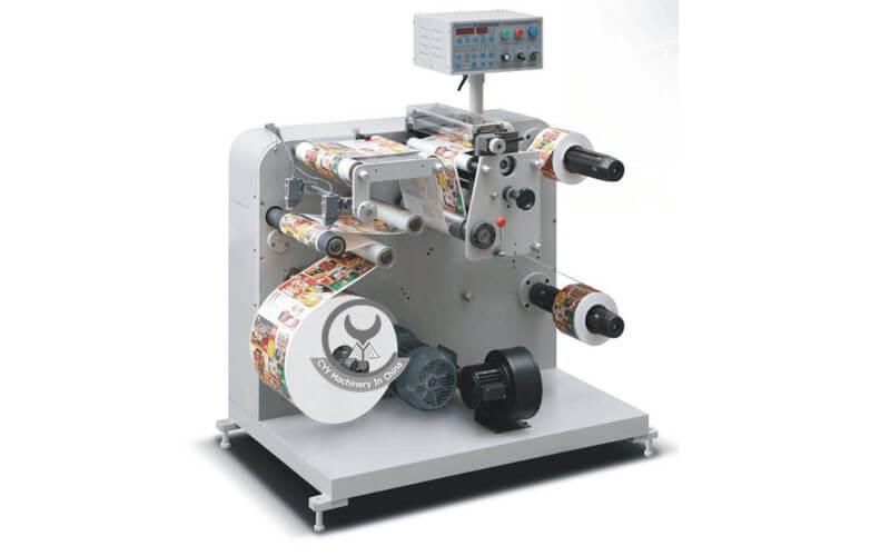 Automatic cutting machine DK-320-450-520