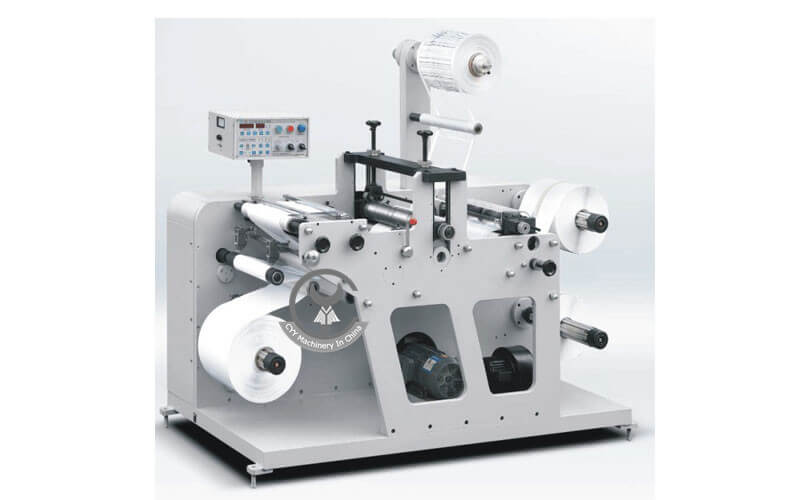 DK-320G/450G Rotary Cutting Machine