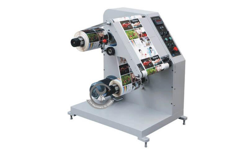 EM-320/450 Label Inspection Machine