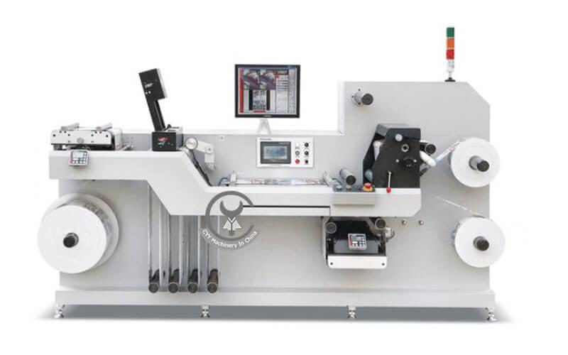 ZB-320 standard inspection machine
